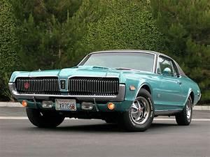 Mercury Cougar 1968 : 1968 mercury cougar a car that rejuvenated lincoln mercury ~ Maxctalentgroup.com Avis de Voitures