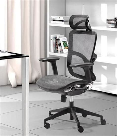 living room stylish office chairs lumbar support uk