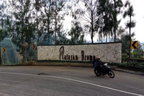 wisata gunung bromo tosari pasuruan jawa timur tempat