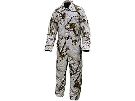 Top Best 5 Camo Coveralls Insulated For Sale 2016