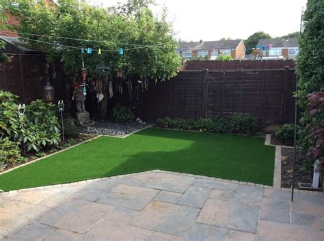 Garden Solutions by What To Do With Patchy Grass Garden Solutions