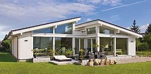 2 Familien Fertighaus : bungalow bouwen ~ Michelbontemps.com Haus und Dekorationen