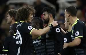 Middlesbrough 0-1 Chelsea: Diego Costa's first-half strike ...