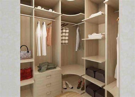 Australia Project Custom Design Open Clothes Wardrobe