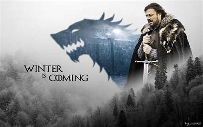 Coming Winter Stark Wallpapers