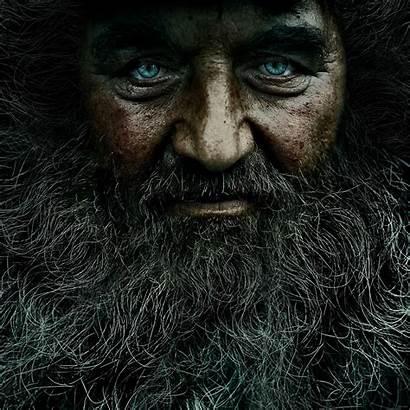 Portraits Andrey Powerful Zharov Gesichter Portrait Faltige