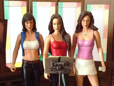 SOTA Toys Charmed Series 1 Piper Halliwell, Phoebe