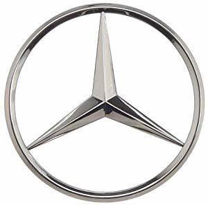 Mercedes Benz Emblem : oes genuine mercedes benz star trunk emblem ~ Jslefanu.com Haus und Dekorationen