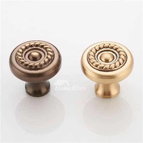 antique brass knobs for kitchen cabinets brass cabinet knobs carved antique brass gold closet