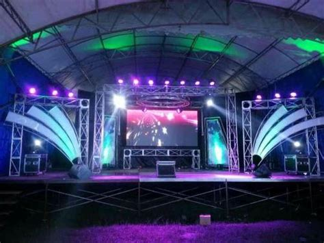 led wall event panels ad worldwide tech copvt