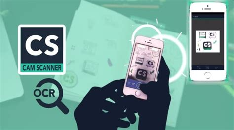 document scanner app  scan create  share