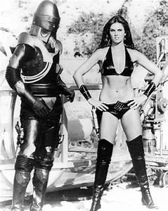 The Top 50 Sci-Fi Babes of TV & Cinema (1960s-80s) - Flashbak