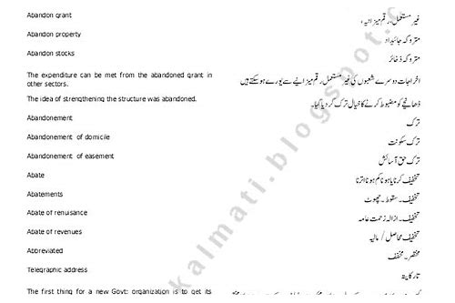 download english novels translated in urdu