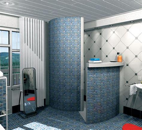 Schneckendusche Im Bad Einbauen by Duschen Als Verfliesbare Baus 228 Tze Bathroom