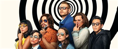 Umbrella Academy Season 2 Goes Back In Time To Save The ...