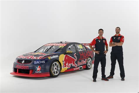 Racing Team by Bull Holden Racing Team Commodores Speedcafe