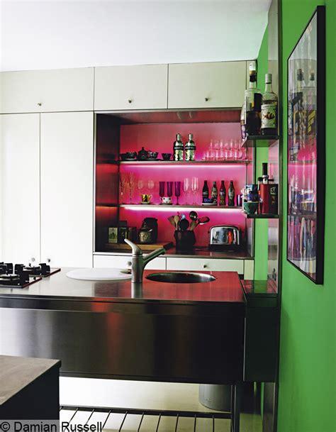 amenager la cuisine la cuisine fait en 69 pièces décoration