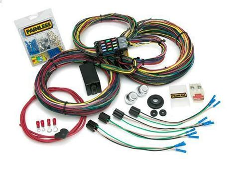 Dodge Coronet Painless Wiring Ebay