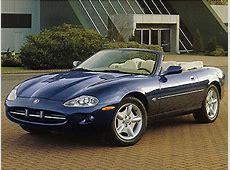 1997 Jaguar XK8 Reviews, Specs and Prices Carscom
