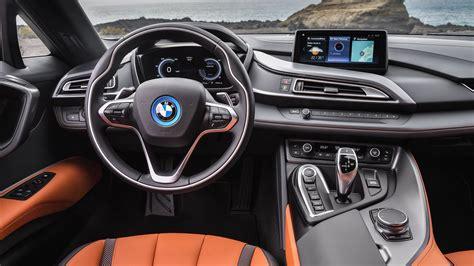 first mercedes 2018 bmw i8 roadster 4k interior wallpaper hd car