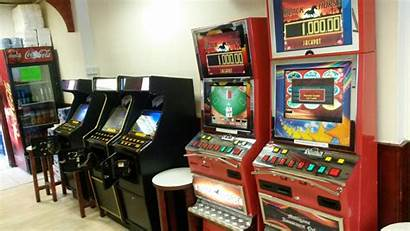 Gambling Illegal Machines Thirty Eight Seizes Council