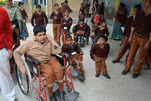 Schools need to include children with a disability ...