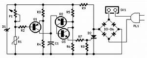 how to build temperature controlled fan circuit diagram With auto heat limiter for soldering iron circuit diagram