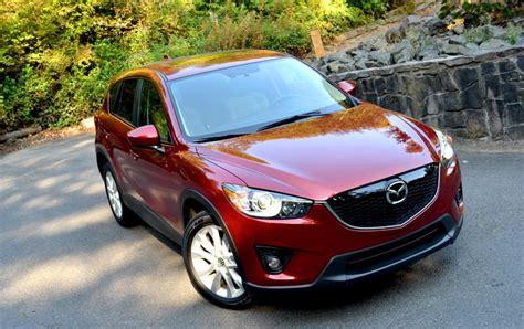 2013 Mazda Cx5 Review  Digital Trends