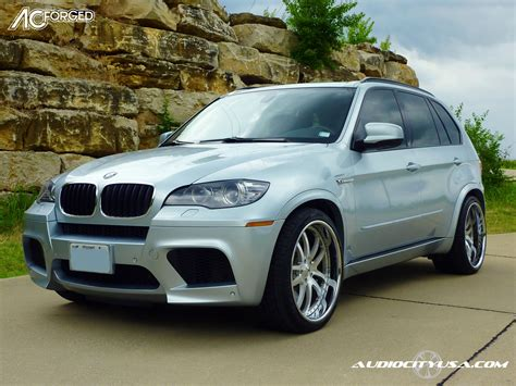 Bmw X5 Tires by 2010 Bmw X5 M Pirelli Tires 22 Quot Ac Forged 312
