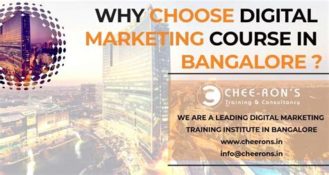 Digital Marketing Courses In Bangalore by The Ultimate Guide To Become A Successful Digital Marketer