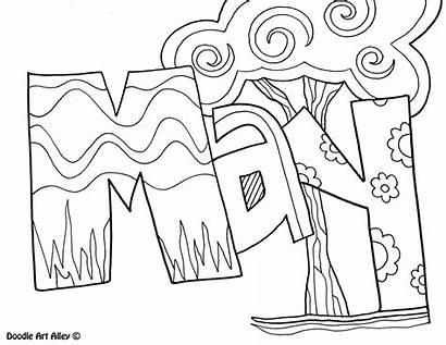Doodles Classroom