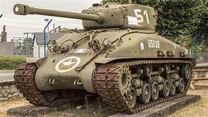 Sherman M4 Panzer American Tanks Army Tank