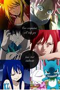 Fairy Tail Wallpaper Erza And Lucy