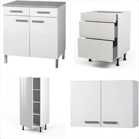 meubles cuisine blanc meubles blanc cuisine les prix avec le guide d 39 achat kibodio