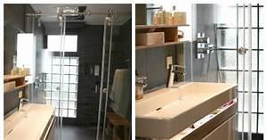amenager une salle de bain de 45m2 marie claire With amenager une salle de bain de 5m2