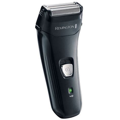 remington dual foil foil dry electric shaver shipping