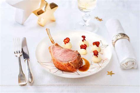 dressage des plats en cuisine dressage d une assiette de triples côtes d agneau aux