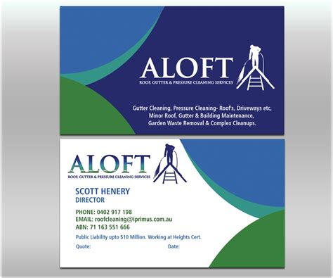 Business Business Card Design For Aloft Roof, Gutter In What Ways Are Business Cards Letterheads And Envelopes Different Modern Letterhead Logos Free Best Credit With No Card Scanner Amazon.co.uk Create Blank Word How To Print Avery Template