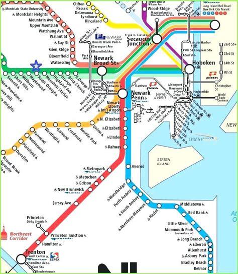 riverline light rail schedule nj transit map transit train map plus new jersey transit