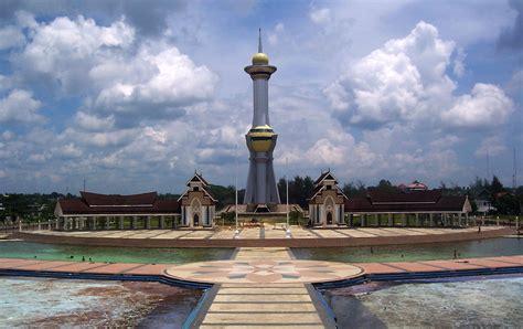 city  kendari visit indonesia   beautiful
