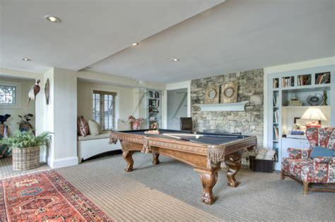 pool table in living room pool table in formal living room living room
