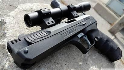 Beeman P3 Airgun Scope Uhd