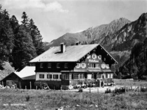 Giebel Haus Giebelhaus
