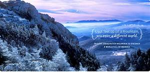 Grandfather Mountain | GRANDFATHER MOUNTAIN : Wonders ...