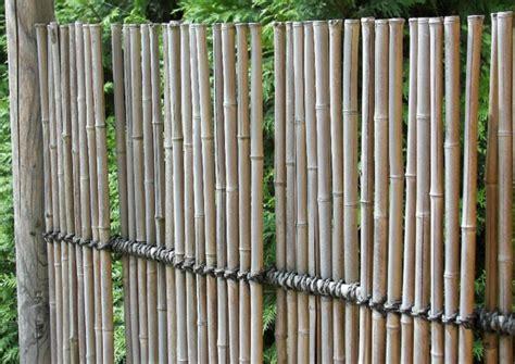 Sichtschutz Japanischer Garten by Bambus Sichtschutz Sch 246 N Und 246 Ko Freundlich Archzine Net