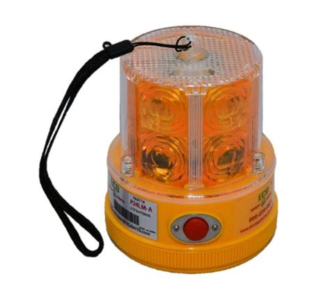 what lights are a safety hazard on the christmas tree p24lm 24 led portable safety lights personal hazard import it all