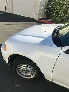 Honda Civic Cx Hatchback 92 Eg Manual Original 77k Miles
