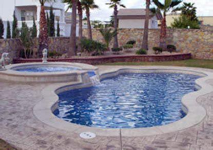 Fiberglass Inground Pools Installation, Cost, Prices