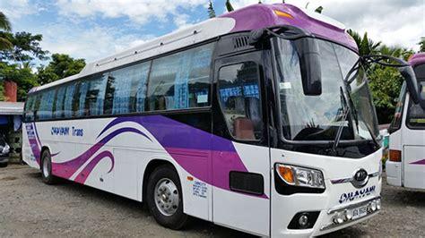 ohayami trans book   buses   banaue