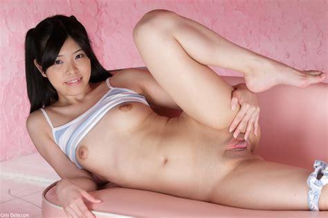 Wallpaper Asian Kirika Miyake Pussy Small Tits Spreading Pussy Desktop Wallpaper